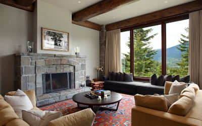 Sunridge Whistler Luxury Estate 3828