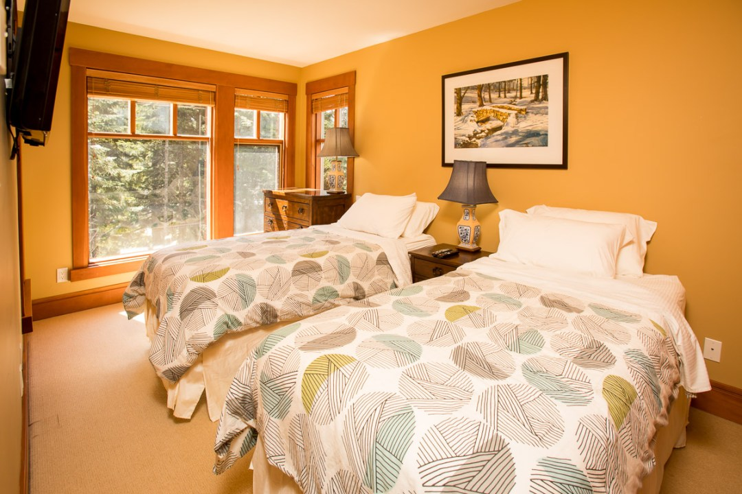Taluswood Heights Ski In Ski Out 4 Bedroom Whistler (11)