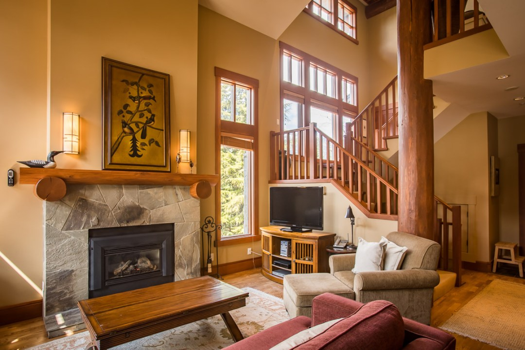 Taluswood Heights Ski In Ski Out 4 Bedroom Whistler (7)