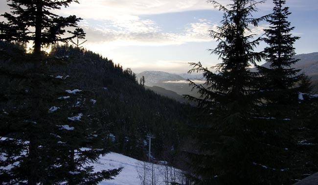 Taluswood The Ridge 14 Ski In Ski Out 6 Bedroom (1)