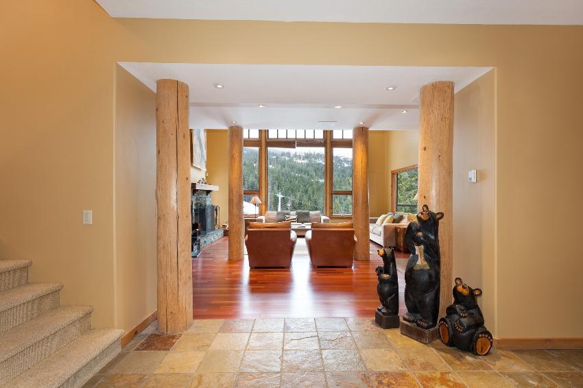 Taluswood The Ridge 14 Ski In Ski Out 6 Bedroom (24)