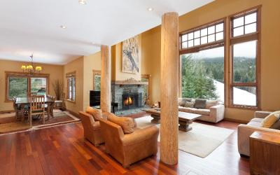 Whistler 6 Bedroom Ski In Ski Out Taluswood