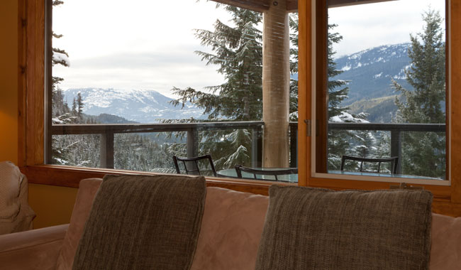 Taluswood The Ridge 14 Ski In Ski Out 6 Bedroom (44)
