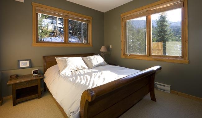 Taluswood The Ridge 14 Ski In Ski Out 6 Bedroom (51)