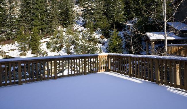 Taluswood The Ridge 14 Ski In Ski Out 6 Bedroom (52)