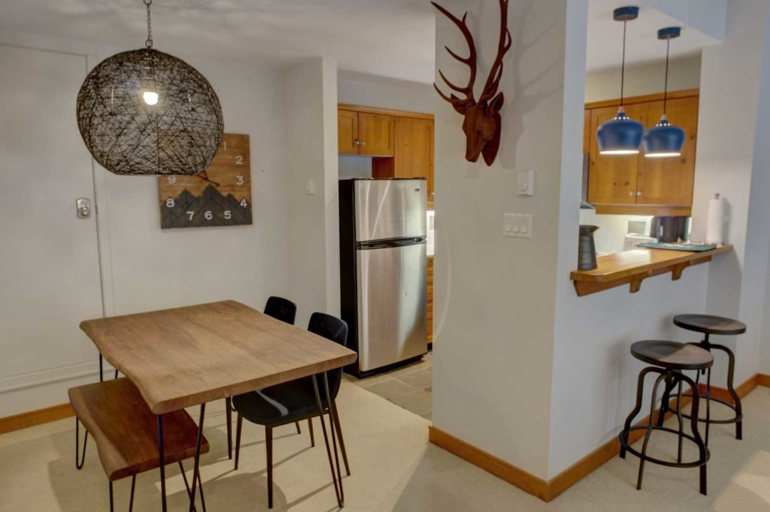The Woods 1 Bedroom Unit #19 DR2