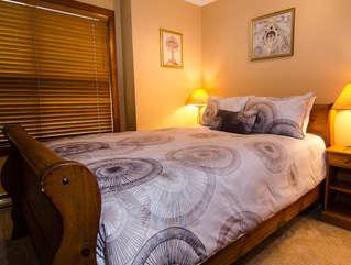 Treeline 3 Bedroom Unit #11 BR2