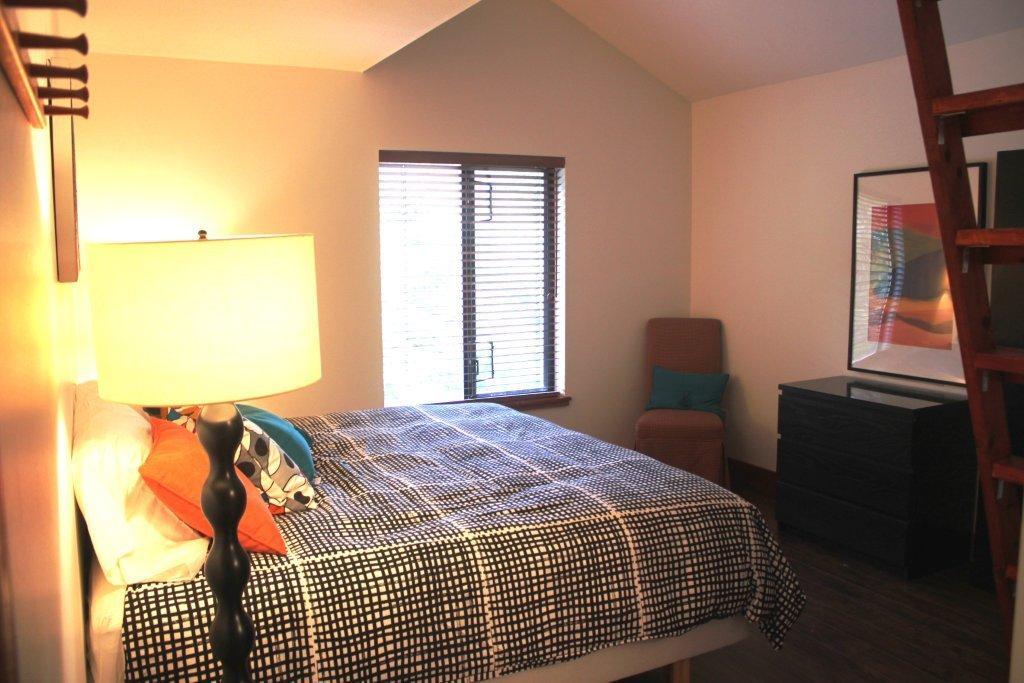 Whistler 5 Bedroom Rental Bedroom