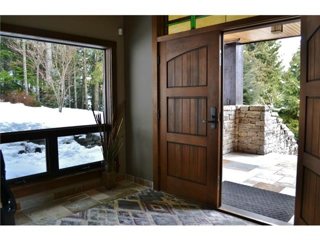 Whistler 6 Bedroom Rental Home - Treetop (15)