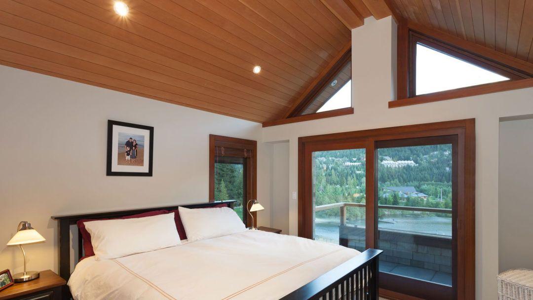 Whistler 8 Bedroom Rental Home Bdrm