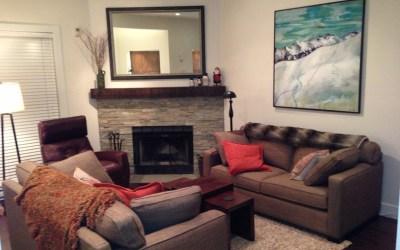 Crystal Ridge Whistler 3 Bedroom + Den