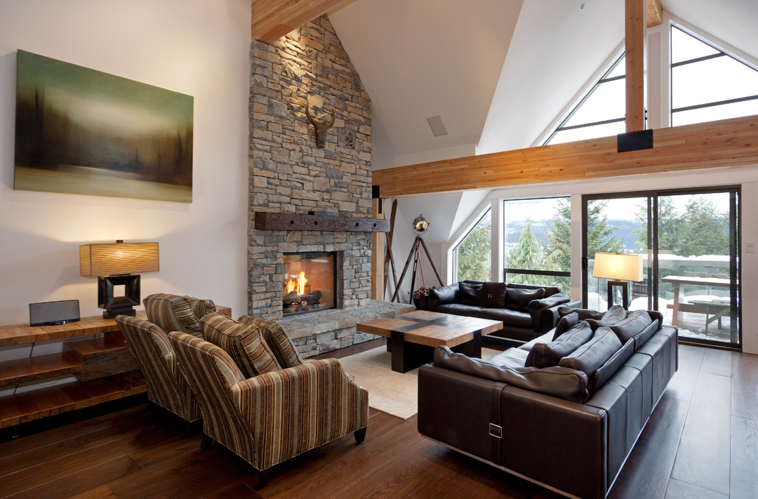 Whistler Accommodation Pinnacle Ridge 21 LR