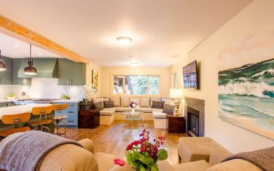 Whistler Chalet Rental – 10 Bedroom
