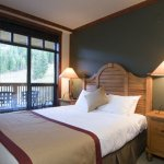 Whistler First Tracks Lodge 3 Bedroom