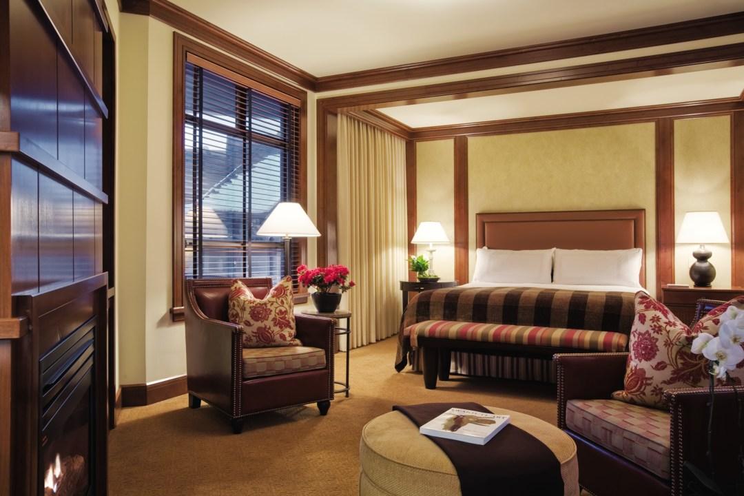 Four Seasons Resort Hotel Whistler