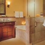 Four Seasons Whistler Luxury Bathroom