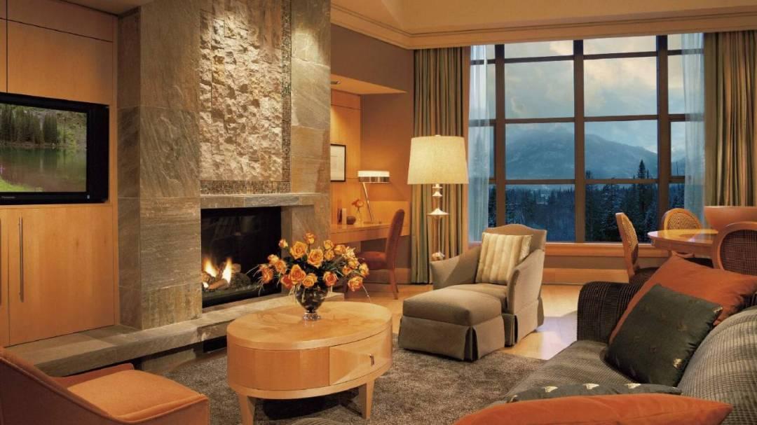Whistler Four Seasons Resort 2 Bedrdoom Resort Residence