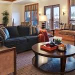 Whistler Four Seasons Resort One Bedroom Premier Suite
