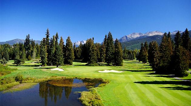 Whistler Golf Course (5)