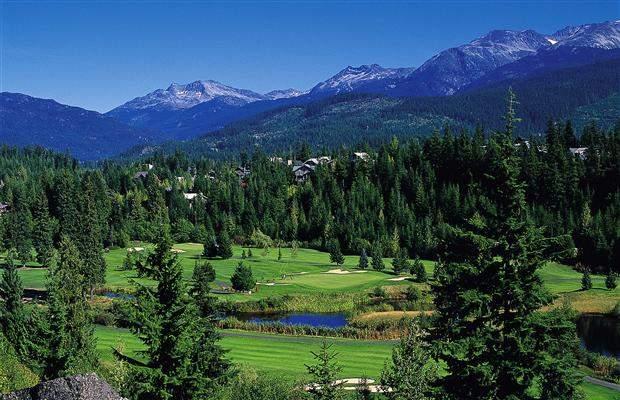 Whistler Golf Course (6)