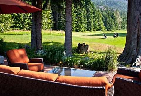 Whistler Golf Course (7)