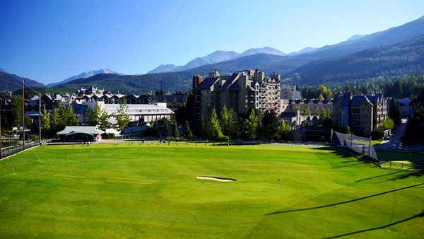 Whistler Golf Course (9)