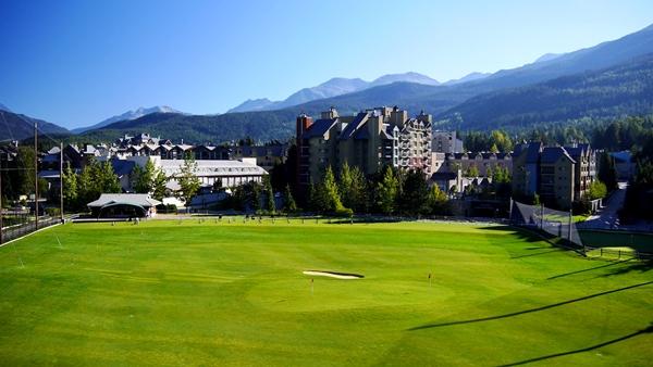 Whistler Golf Course (9)