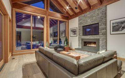 Nicklaus North – Whistler Luxury Home