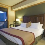 Whistler Luxury Hotel First Tracks Lodge