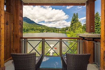 Nita Lake Lodge Whistler Luxury Hotel