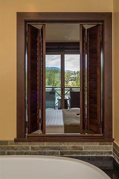 Nita Lake Lodge Whistler Luxury Hotel