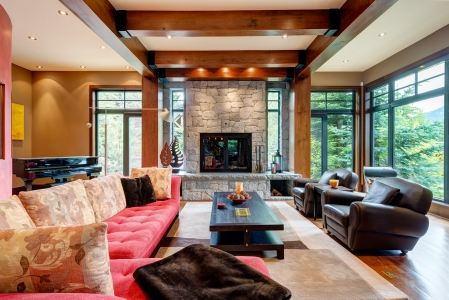 Whistler Luxury Rental 4933 Horstman Estates (15)