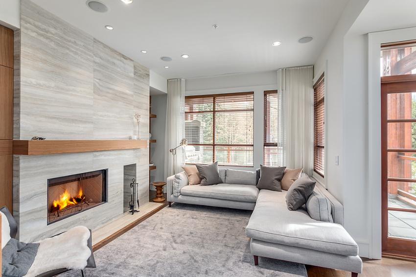 Whistler Luxury Townhomes - Fitzsimmons Walk