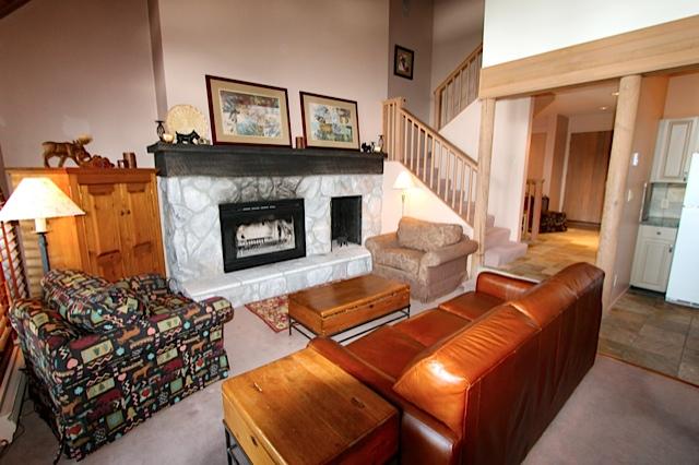 Pinnacle Ridge Whistler 4 Bedroom