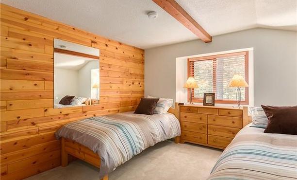 Whistler Rental Home 4 Bed Alpine Chalet (13)