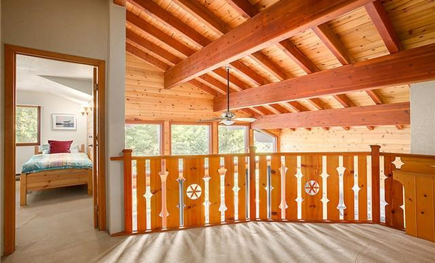 Whistler Rental Home 4 Bed Alpine Chalet (16)