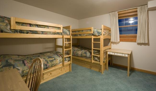 Whistler Six Bedroom Chalet (10)