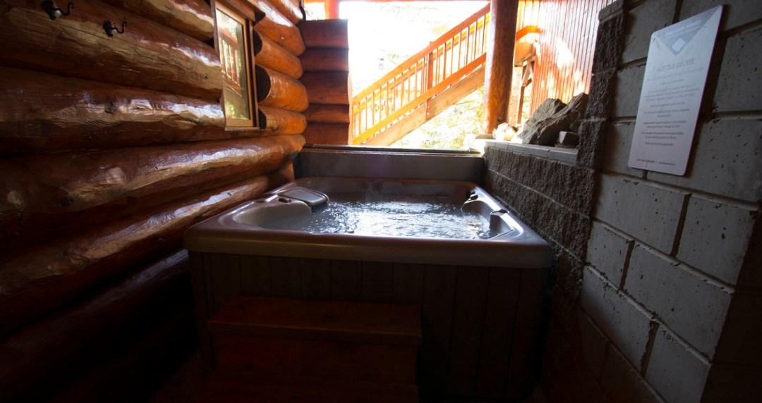 Whistler Ski In Ski Out 5 Bedroom Laundry