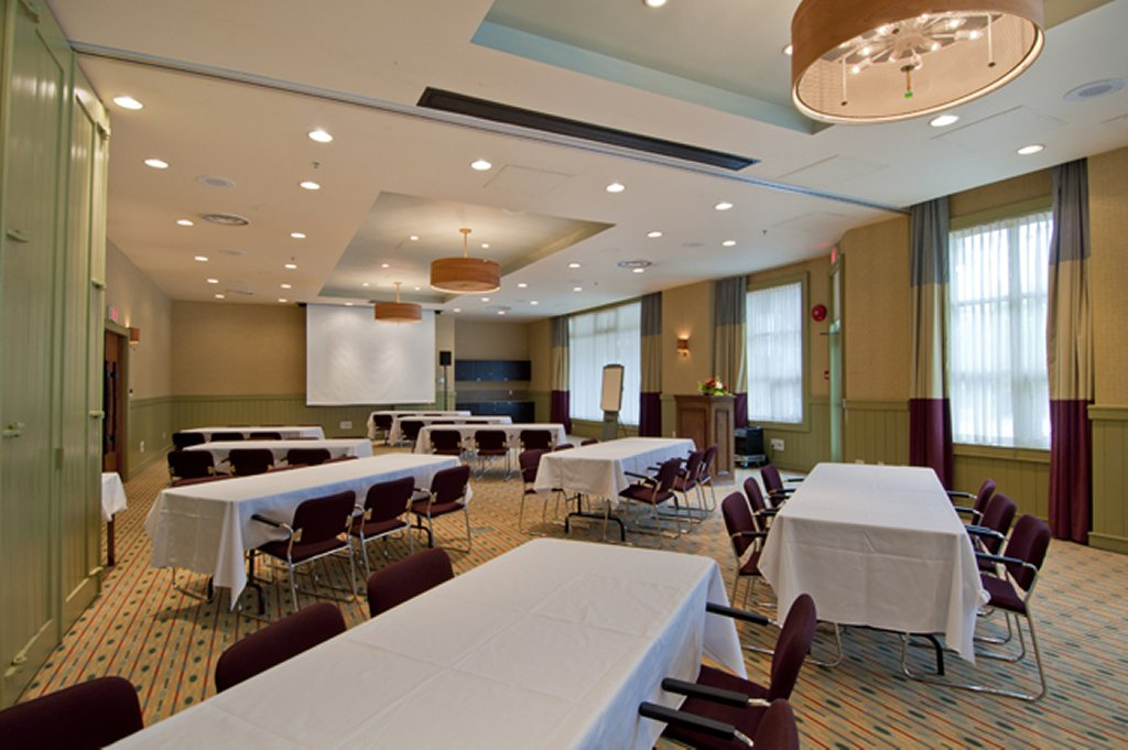 Whistler The Legends Conference Room