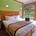 Whistler The Legends Master Bedroom