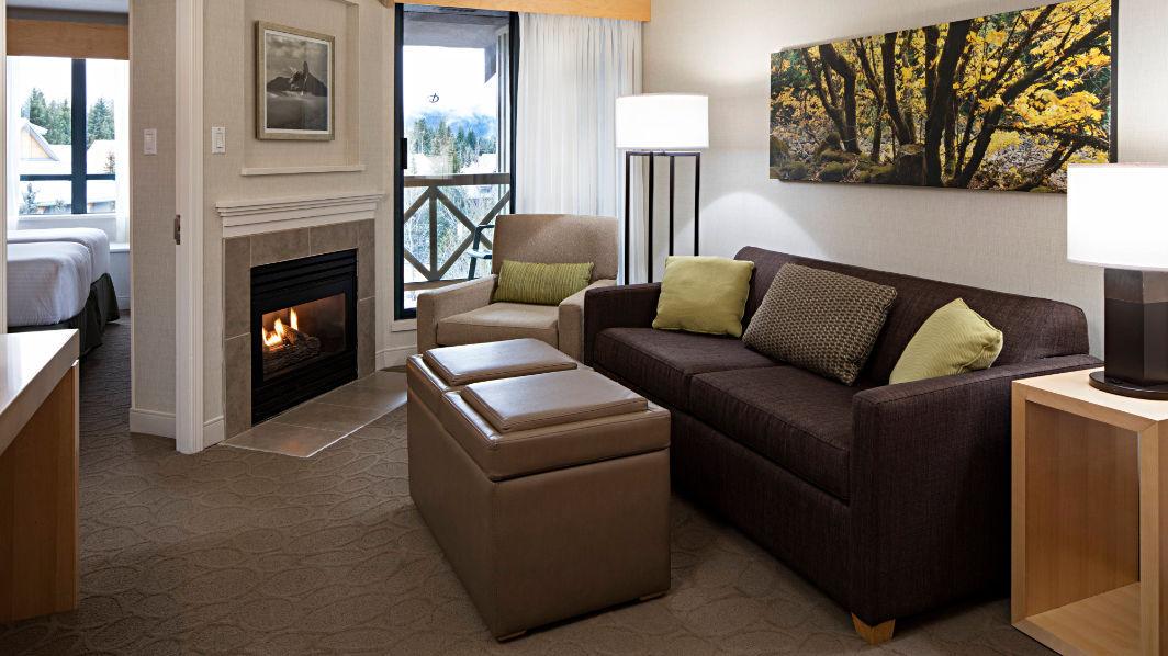 Whistler Village Hotel Delta Whistler Village Suites by Marriott (15)