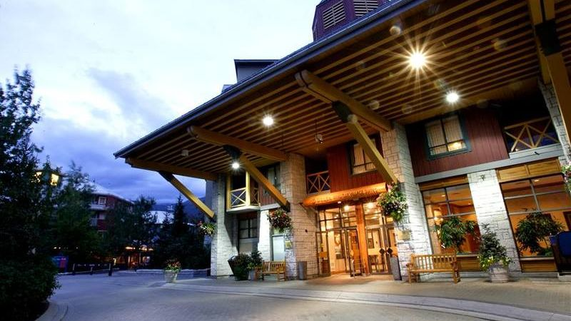 Whistler Village Hotel Delta Whistler Village Suites by Marriott (2)