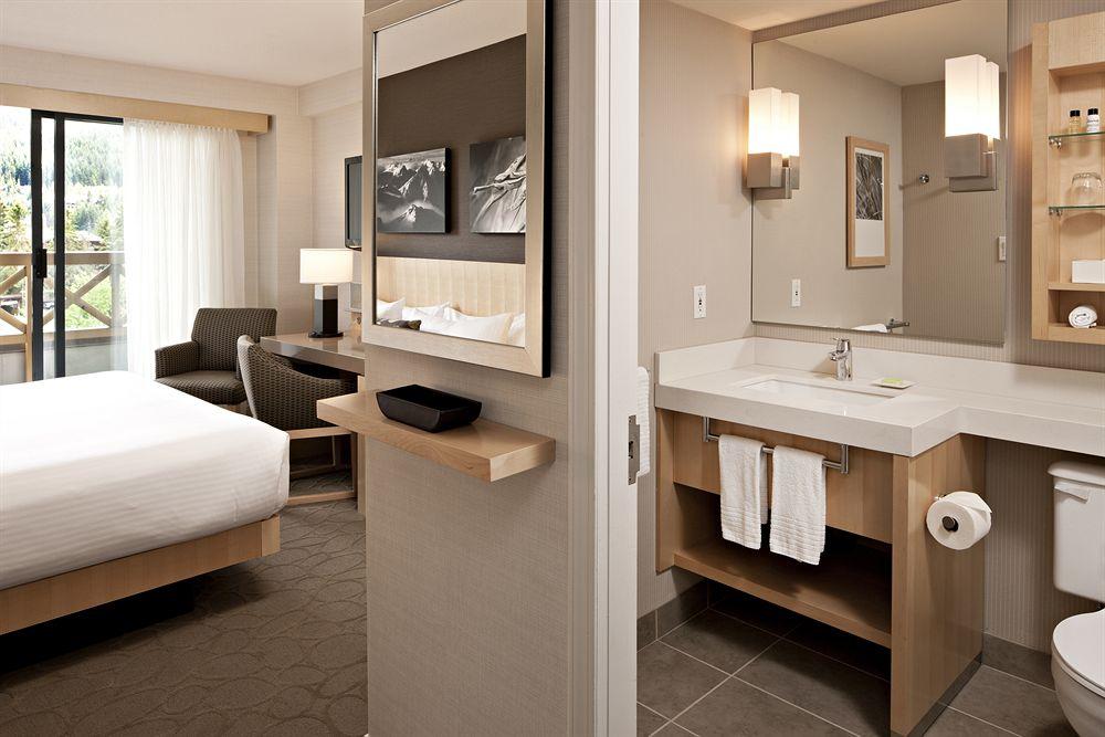 Whistler Village Hotel Delta Whistler Village Suites by Marriott (7)