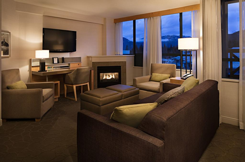 Whistler Village Hotel Delta Whistler Village Suites by Marriott (8)