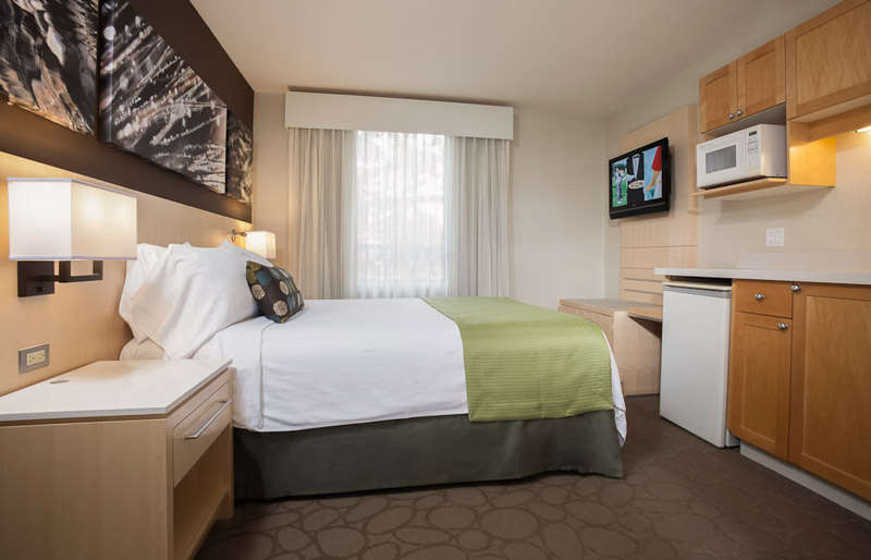 Whistler Village Hotel Delta Whistler Village Suites by Marriott (9)