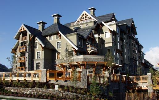 Pan Pacific Whistler Village
