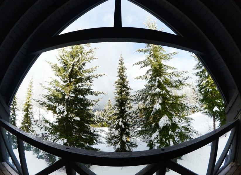 Whistler Pinnacle Ridge 4 Bedroom
