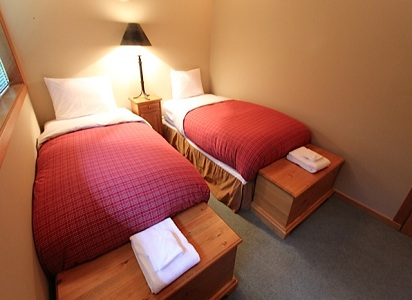 Whistler Pinnacle Ridge 5 Bedroom Bdrm