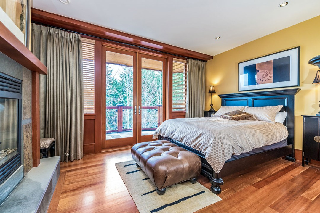 Whistler Luxury Estate Home Sunridge Villa