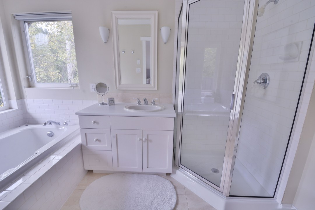 web master bathroom